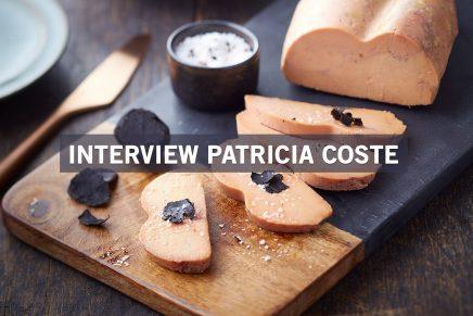 Interview de Patricia Coste, experte en déveinage chez Labeyrie