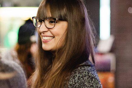Rencontre avec Plus une Miette dans l'assiette, blogueuse culinaire et auteur à 26 ans.